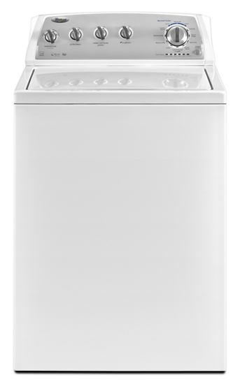 3 6 Cu Ft High Efficiency Top Load Washer With H2low