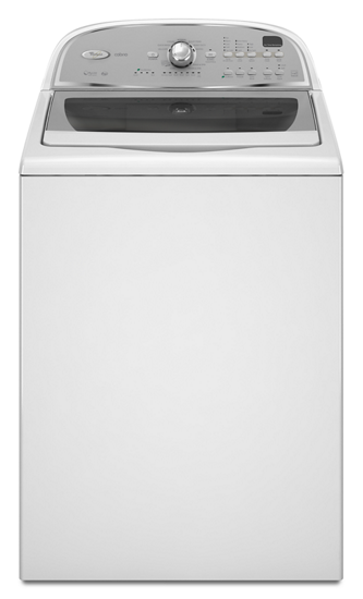 3 6 Cu Ft Cabrio 174 Top Load Washer With See Through
