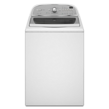 3 6 cu ft cabrio top load washer with precision dispense whirlpool rh whirlpool com Whirlpool Cabrio Washer Manual Whirlpool Model WTW5500XW