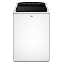 6.1 cu. ft. I.E.C. Cabrio®  High-Efficiency Top Load Washer with Precision Dispense
