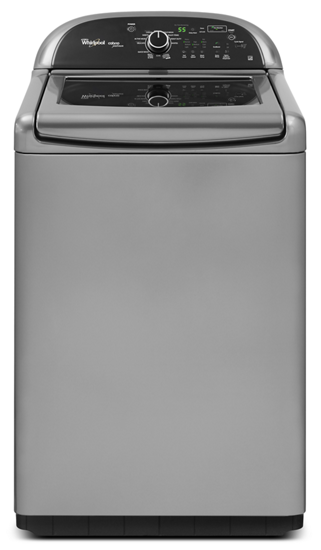 Cabrio 174 Platinum 4 8 Cu Ft He Top Load Washer With