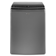 Whirlpool® 7.1 cu. ft. Top Load Washer with Load & Go™ Bulk Dispenser