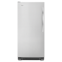 Whirlpool® 18 cu. ft. SideKicks™ All-Freezer with Fast Freeze