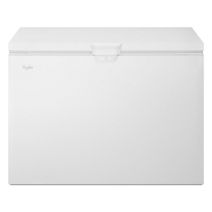 Whirlpool® 15 cu. ft. Chest Freezer with Large Storage Baskets