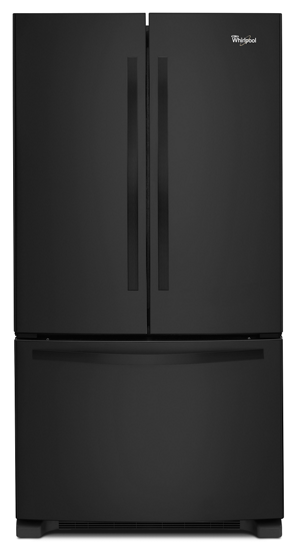 33 Inch Wide French Door Refrigerator With Accu Chill System 22