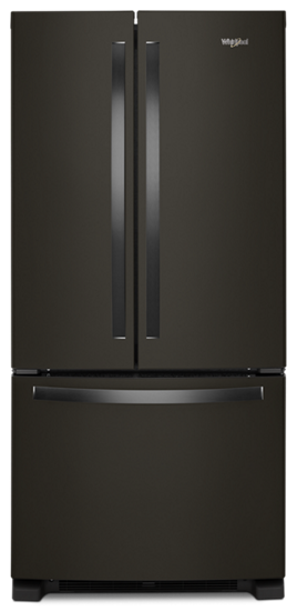 33-inch wide french door refrigerator - 22 cu  ft  | whirlpool on  whirlpool et mhkxm refrigerator wiring diagram