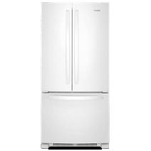 Réfrigérateur à portes françaises de 33 po, 22 pi3