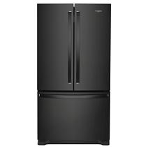 Réfrigérateur à portes françaises de 36 po avec distributeur d'eau, 25 pi3