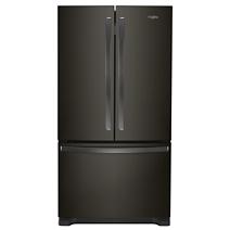 36 Inch Wide Counter Depth French Door Refrigerator   20 Cu. Ft.