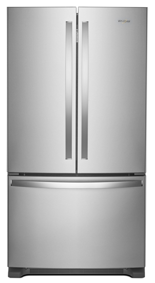 36 inch wide french door refrigerator with water dispenser 25 cu rh whirlpool com Whirlpool Dishwasher Manual Whirlpool Dishwasher Manual