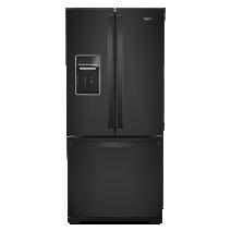 Réfrigérateur à portes françaises, 30 po, 20 pi³