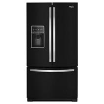 Réfrigérateur à portes françaises et congélateur inférieur, système StoreRight™, 36 po, 27 pi³