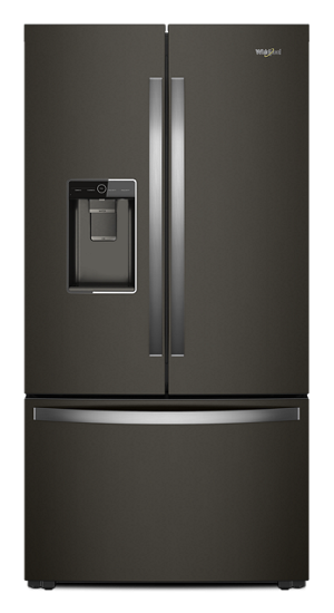 36 Inch Wide Counter Depth French Door Refrigerator 24