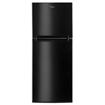 Réfrigérateur à congélateur supérieur, 25 po, 11 pi³