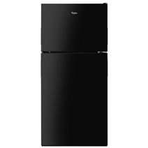 Réfrigérateur à congélateur supérieur, 30 po, 18 pi³