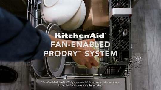 Fan-Enabled ProDry™ System