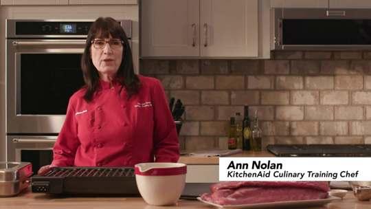 Steamer Attachment Demo | Baby Back Pork Ribs